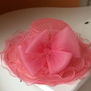 Derby Tea Party Hat